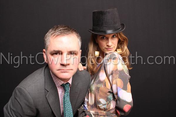 Jenny & Michael