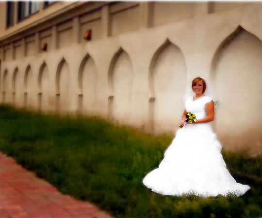 Nicole Redd Bridals