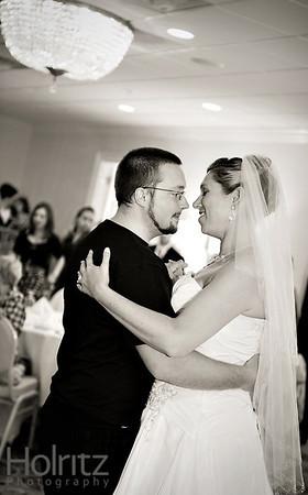Zeb and Vicki's Wedding 5/14/2011
