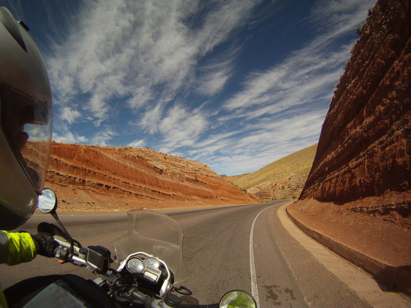 3/4: R1200GS Chile, South America - the journey between La Paz and Potosi, Bolivia South America 2-up - Follow Andrew and Cathy's trip here: http://southamerica2up.wordpress.com/