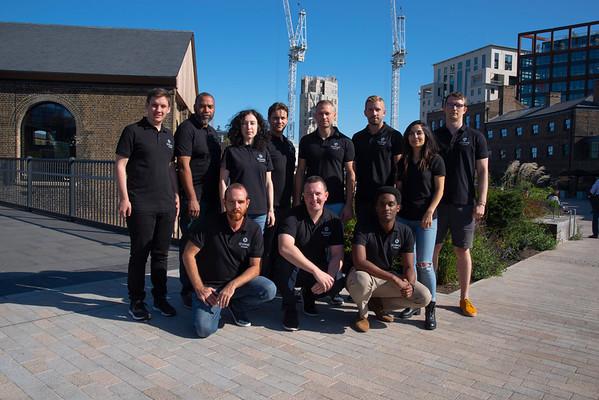 Iconic team Photos