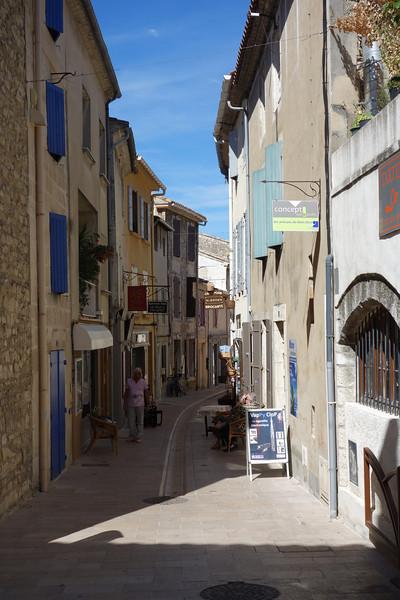 Days 4-6 - Saint-Rémy-de-Provence