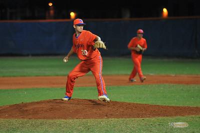 Baseball vs Evans 3/3/20