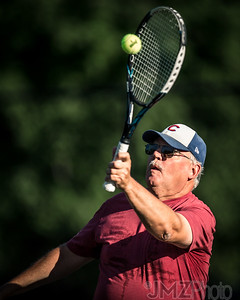 Tennis- Adult league