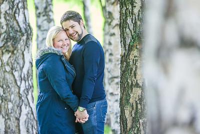 Heather & Chris
