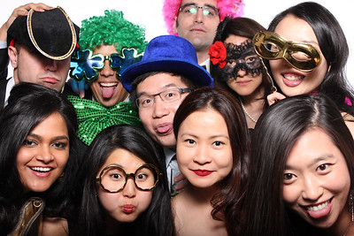 U of T Rotman Formal 2016