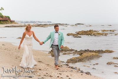 Natasha and Paul - El Oceano, Mijas Costa