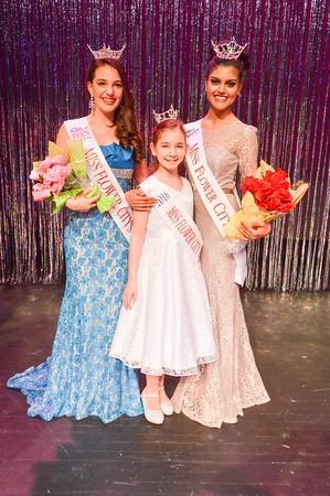 Miss Flower City 2016