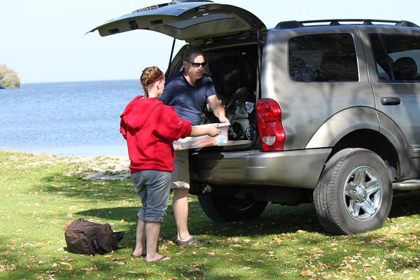 2011 Camping Oshkosh