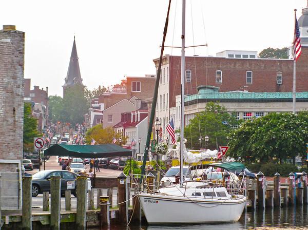 Annapolis 2009-2013