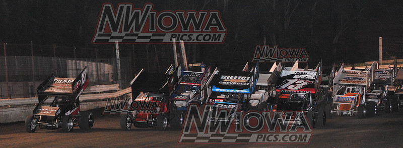 7/31/2015 Sprint Night at Nobles County