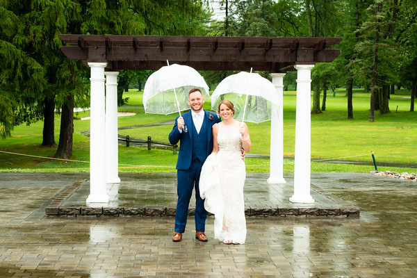 Ashley and Taylor, Downingtown Country Club