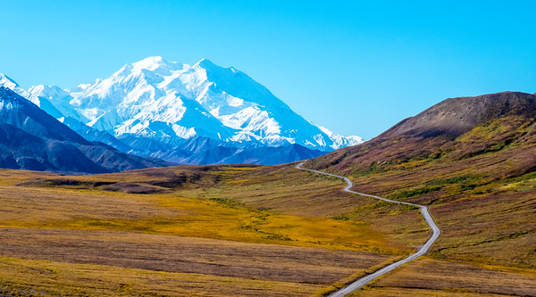 Denali National Park and Preserve | Mount McKinley