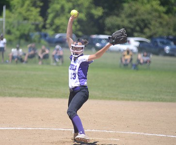 Pittsfield softball tops Chicopee