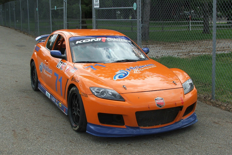 Hickman Motorsports