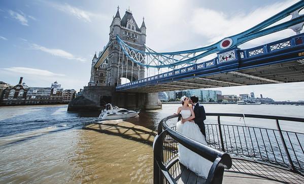 Prewedding-倫敦-YunZhi
