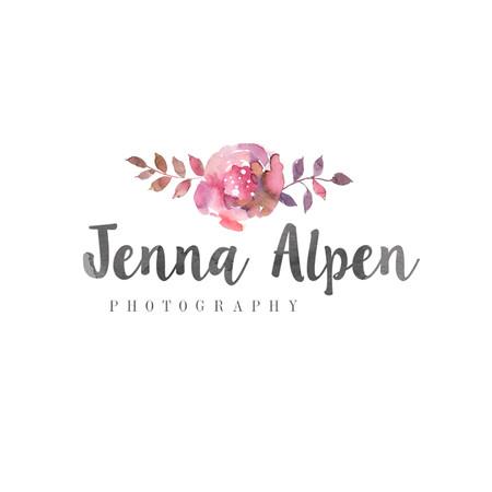 JennaAlpenLogo