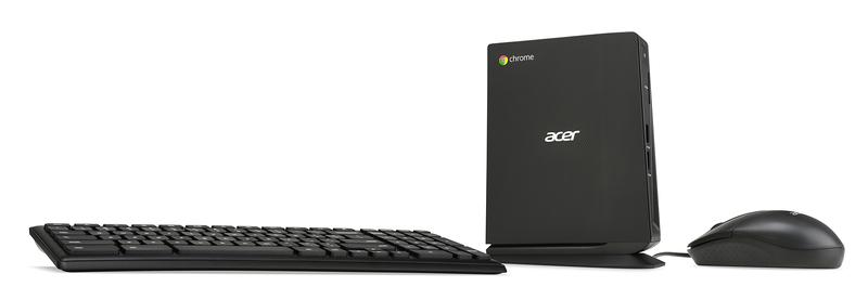 Chromebook CXI