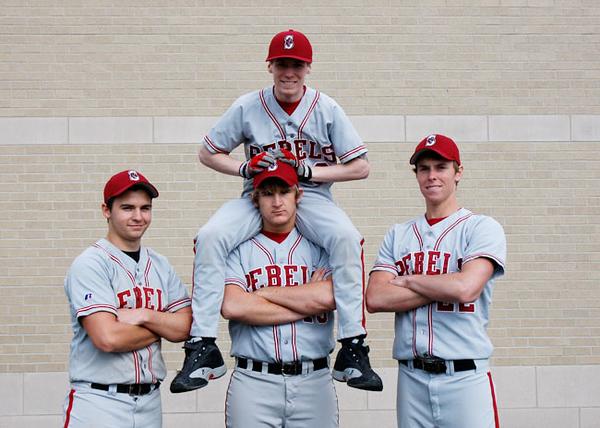 SN Baseball 2009