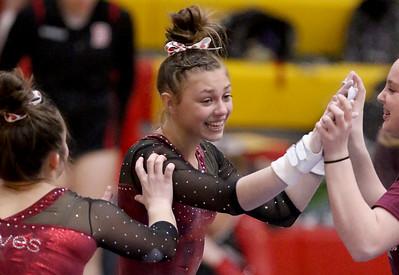 021220 Gymnastics Sectional (MA)