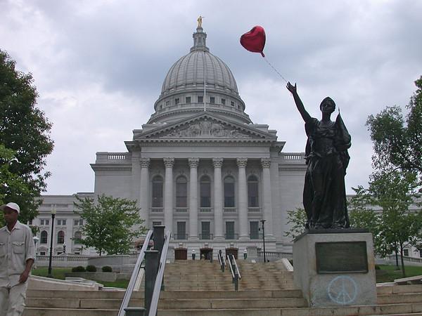 Madison, August 2011
