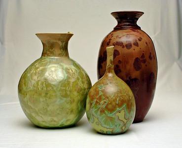 Jan Pacifico Ceramics
