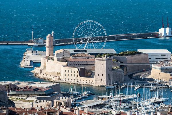 FRANCE Marseille