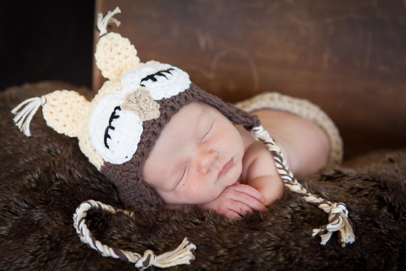 Baby Atlas