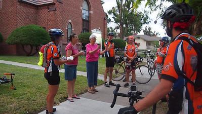 2013 Summer Ride Segment 5