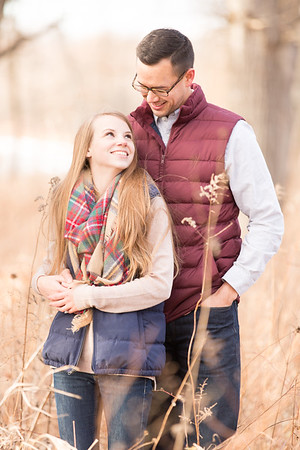 Kara and Brett's Engagement
