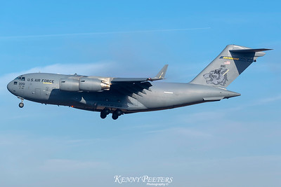 Ramstein air force base