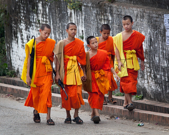 Cambodia & Laos