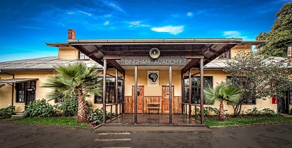 Bingham Academy - Ethiopia