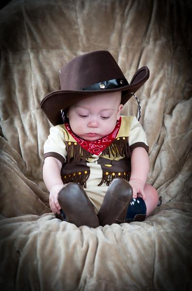 Cowboy Gregory