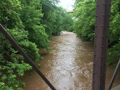 Flash Flooding - 5-27-2018
