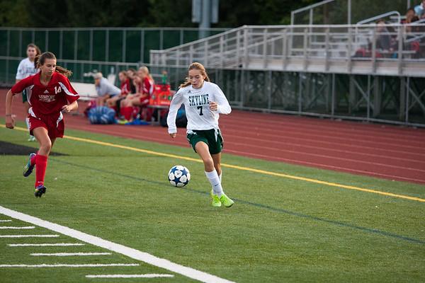 10.07.2014 vs Newport (5-0)