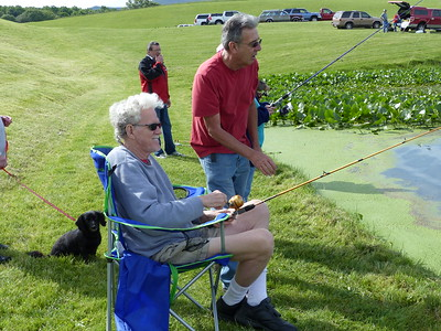 2016 Eagle's Fishing Tournament