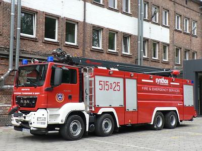 Industrial Fire Brigade / Zakladowa Straz Pozarna