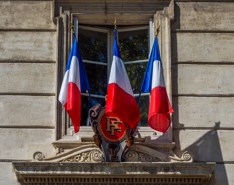 French Tricolour