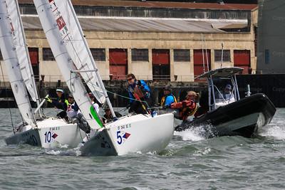 StFYC Match Race
