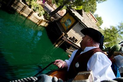 Disneyland Trip - May 31st through June 4th