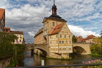 Bamberg - La ville
