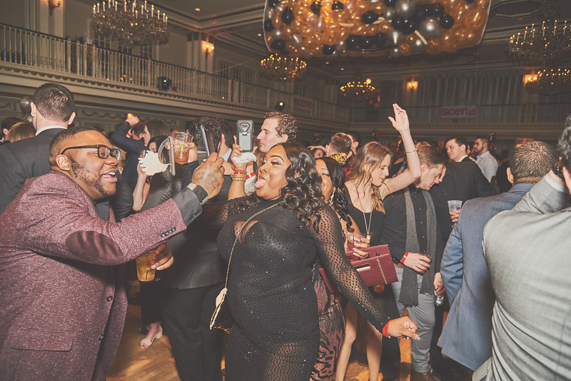 New Year's Eve Party - The Drake Hotel 2018 - Chicago Scene (497).jpg