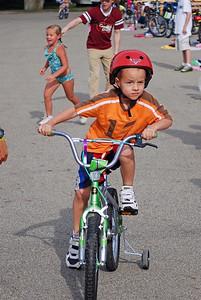Kids Triathlon 2010