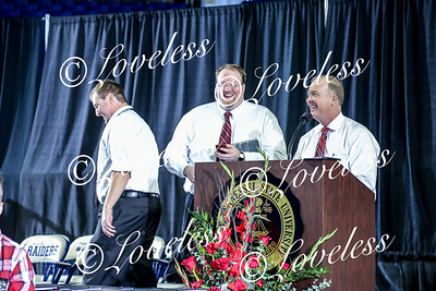 Graduation Candids!