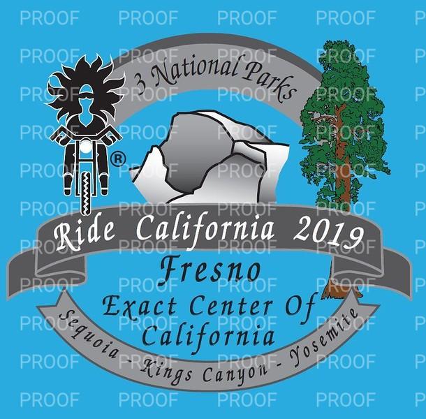 Ride California 2019