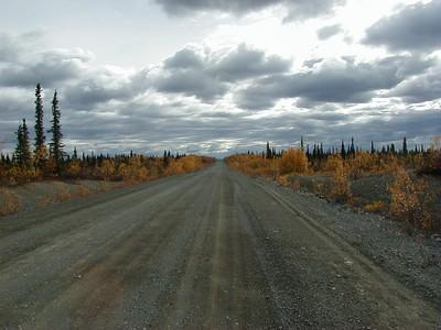 Lake Louise Road