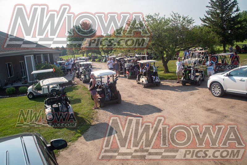 Hunting With Heroes - Golf Tournament Spencer - 7/24/2021