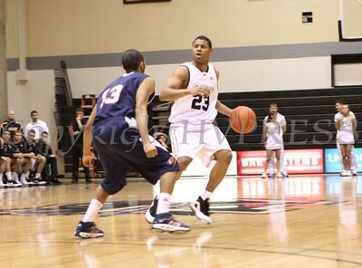 Army vs Bucknell Basketball