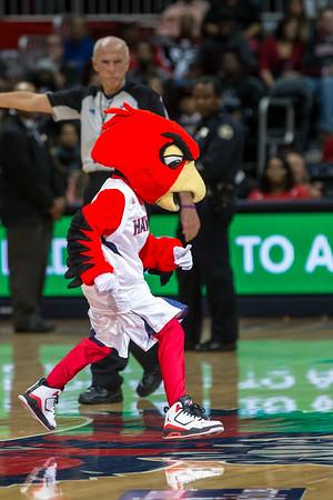 2013 Atl. Hawks vs Bulls
